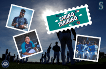 Los Marineros de Seattlen implatan record en el spring training