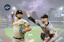 MLB 2021: San Francisco Giants vs San Diego Padres: Cómo ver EN VIVO