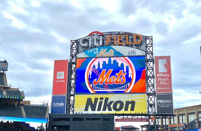 DeGrom's 10 strikeouts at Citi