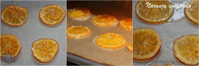 Naranjas confitadas 4