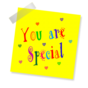 https://pixabay.com/en/you-are-special-yellow-sticker-note-1470800/