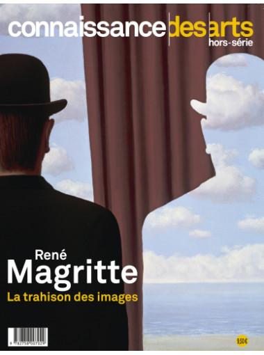 René Magritte La Trahison Des Images : rené, magritte, trahison, images, Hors-série, René, Magritte., Trahison, Images, Connaissance