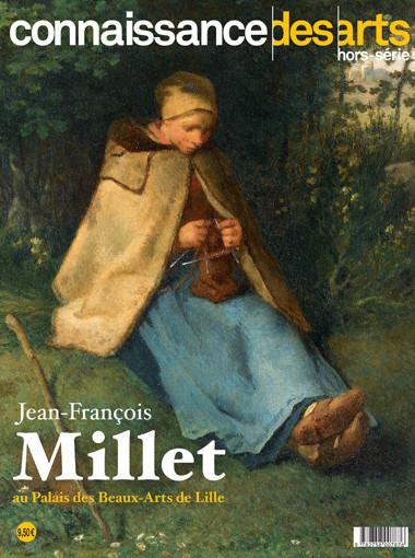 Connaissance Des Arts Hors Série : connaissance, série, Hors-série, Jean-François, Millet, Connaissance