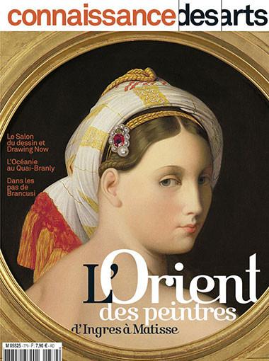 L'orient Des Peintres, Du Rêve à La Lumière, 7 Mars : l'orient, peintres,, rêve, lumière,, Magazine, Connaissance