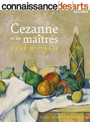 Cezanne Et Les Maitres : cezanne, maitres, Hors-série, Cézanne, Maîtres., Rêves, D'Italie, Connaissance