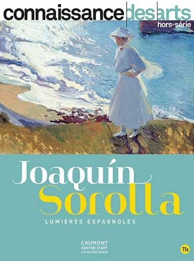 Connaissance Des Arts Hors Série : connaissance, série, Hors-série, Joaquin, Sorolla., Lumières, Espagnoles, Connaissance