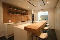What wood you do with your new kitchen? | CONNAUGHT KITCHENS