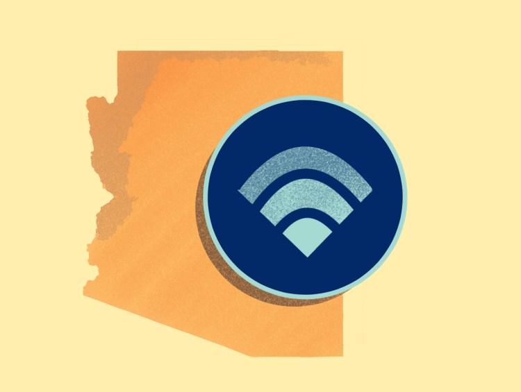 Free Wi-Fi Map