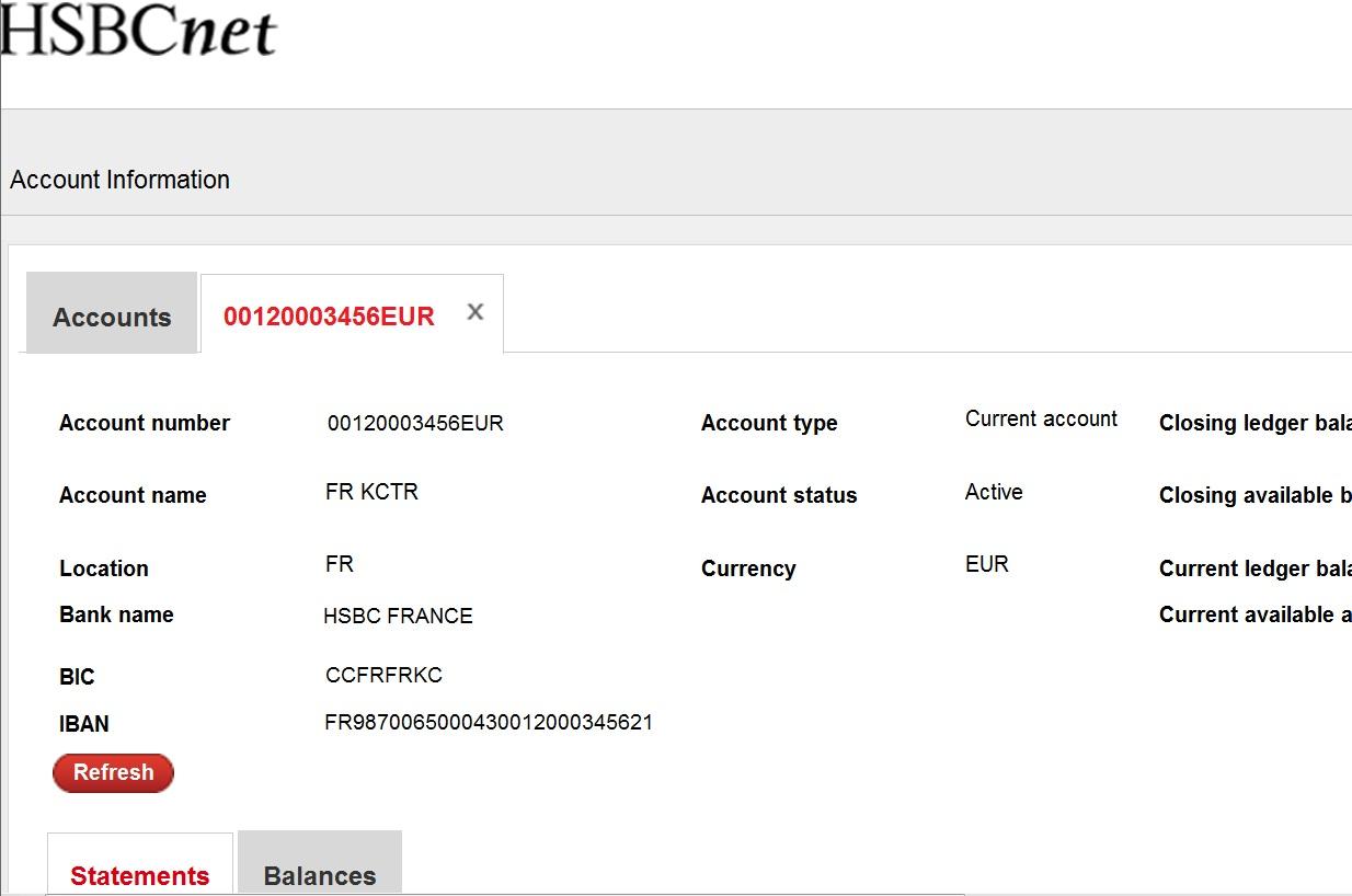 Santander Bank Bic Code Uk