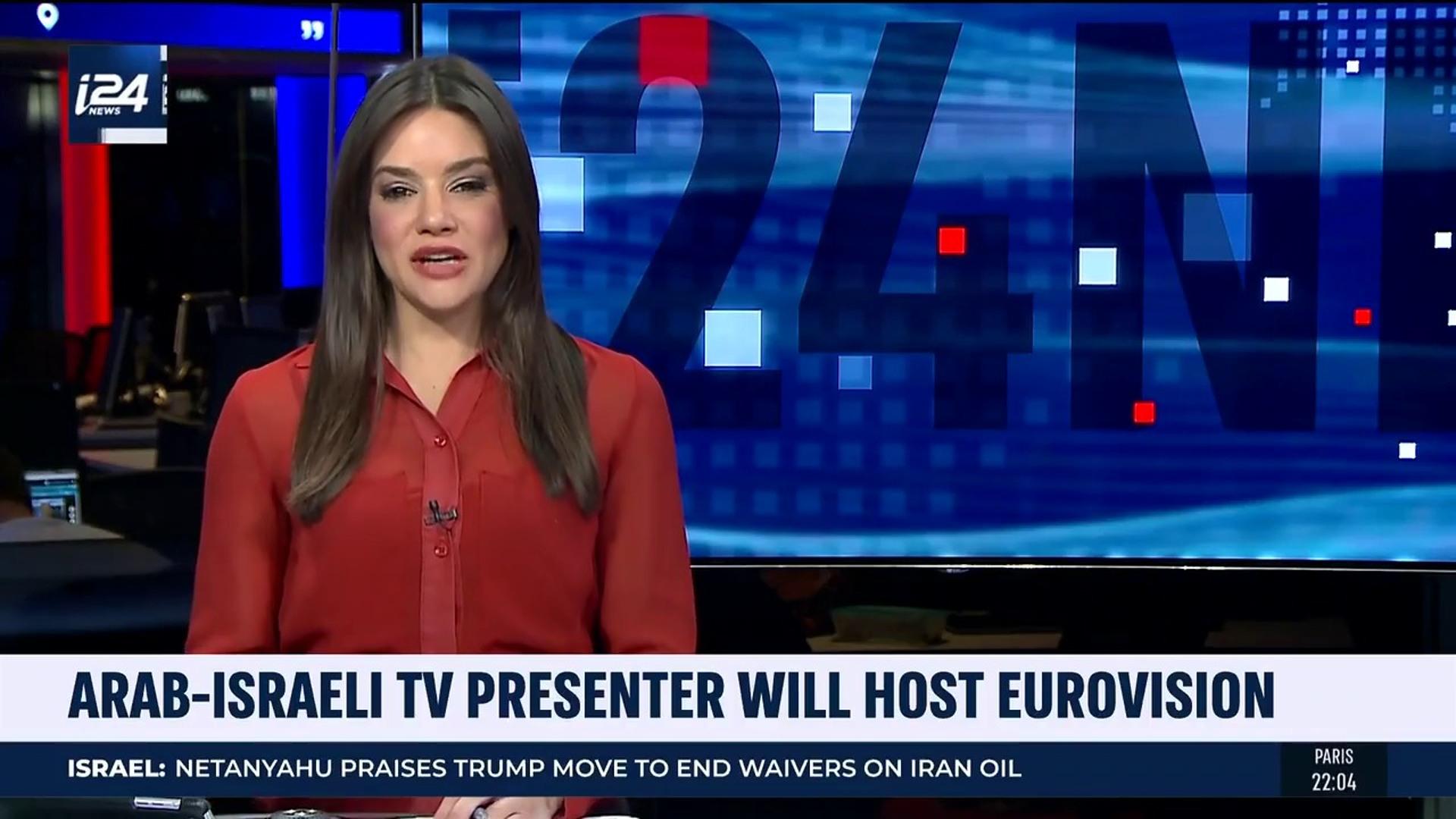 i24news desk arab israeli