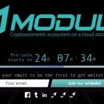 【MODULE】スマホでマイニングできるエコプロジェクト!!
