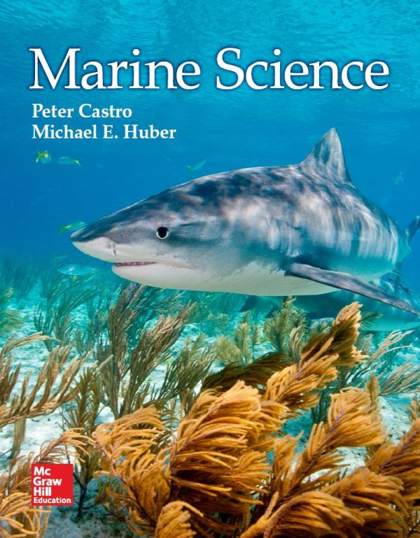 Biology Marine Science