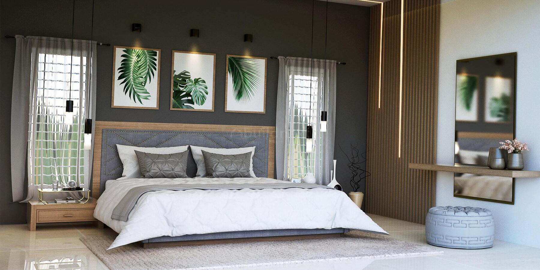 Top 10 Bedroom Design Ideas For 2021   BuildNext Connect