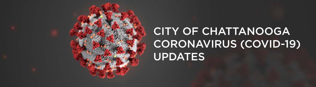 Corona Virus – Connect with Chattanooga