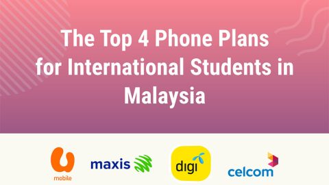 The Top 4 Phone Plans for International Students