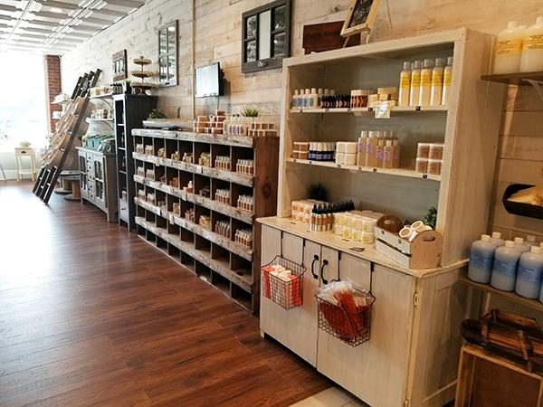 Farm Fresh Skin Care Products