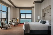 Exclusive Presidential Hotel Suites In San Diego Sdta