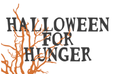 Halloween for Hunger is Tonight!