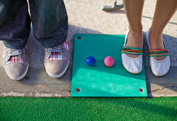 Jr. Highs – Mini Putt on May 3rd!