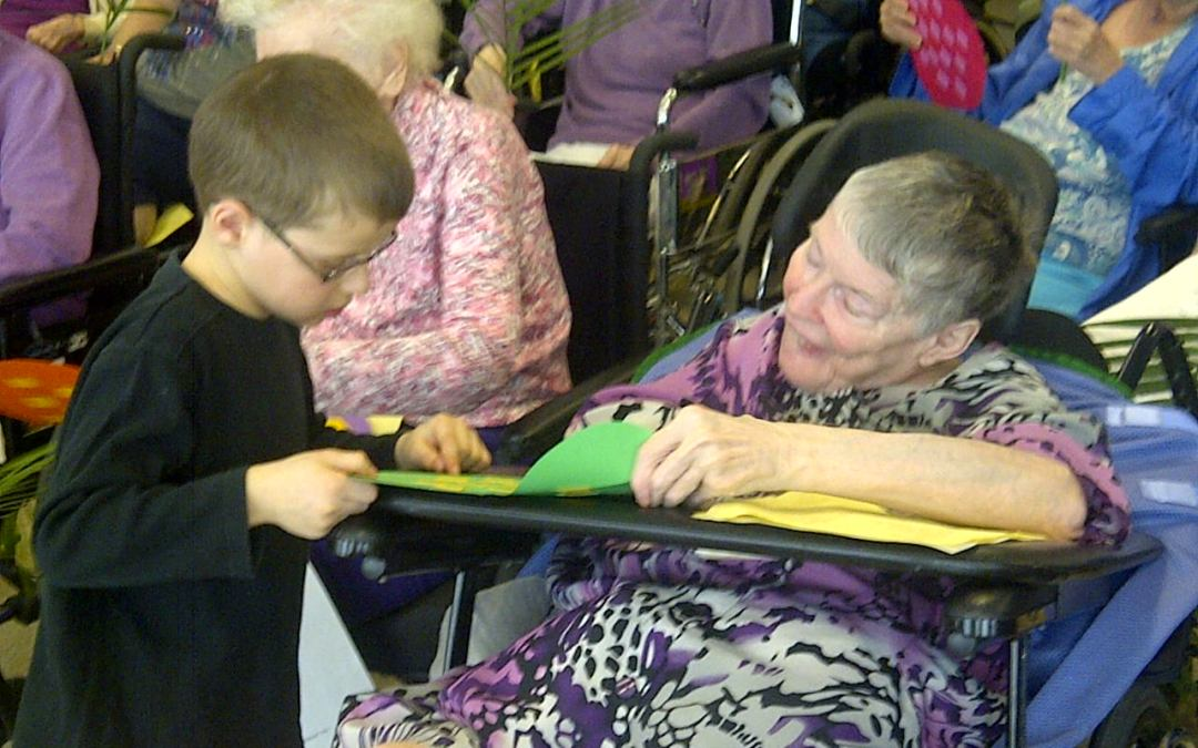 Photos from Forest Heights Long Term Care Centre Service