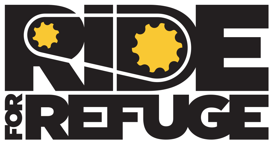 Ride for Refuge 2013