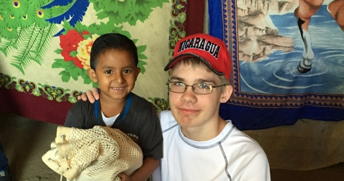 Nicaragua 2015: Day 11 from Todd