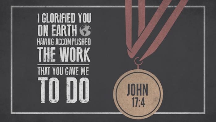 John 17_4