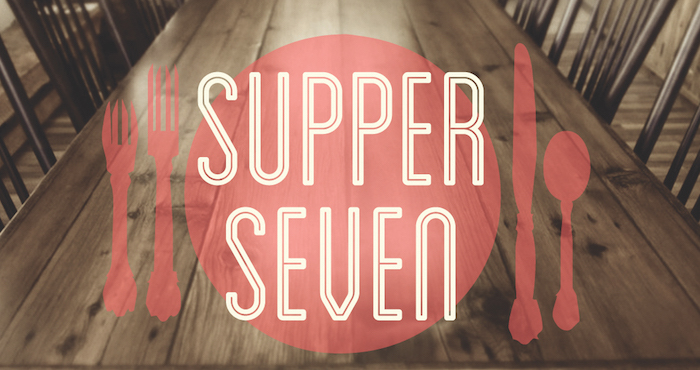 Winter Supper Seven