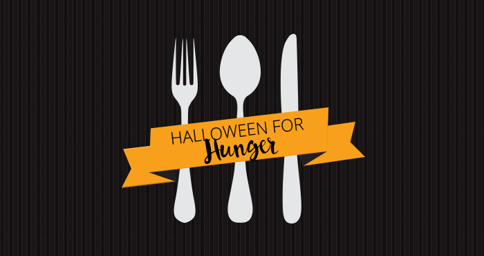 Calling Sr High Students – Halloween for Hunger is coming!