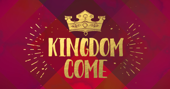 Kingdom Come #2 – A Story Told By a Million Breaths