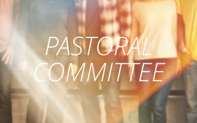 Update from the Pastoral Committee