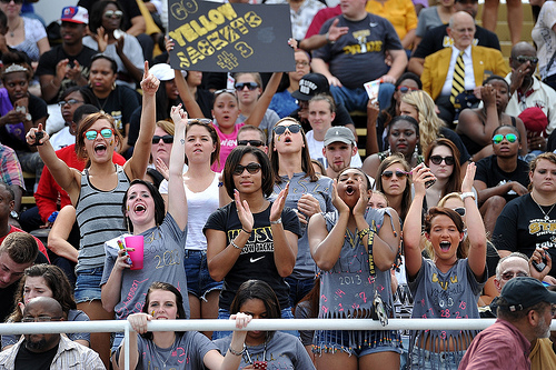 Image result for wvsu homecoming