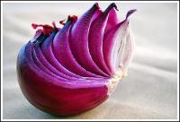 peel onion