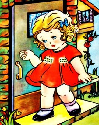 goldilocks-4243581_1920