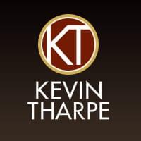 Kevin Tharpe logo