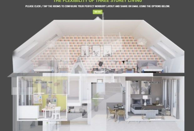 BM - The interactive tool for the Norbury style home-36063a65