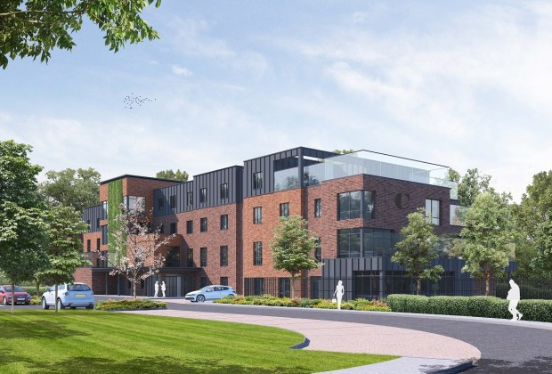 Charterpoint completes care home deal with Cinnamon