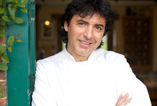 Jean-Christophe Novelli