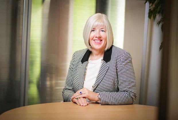 Unity Trust Bank_Margaret Willis, CEO_Headshot-1369eed4