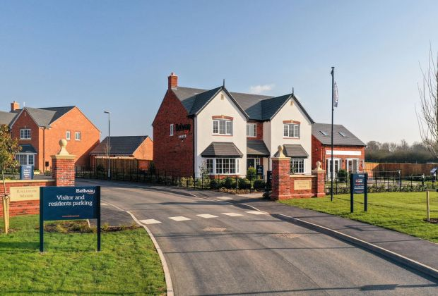 Bellway's Rolleston Manor development in Rolleston-on-Dove 1-3dceb6e6