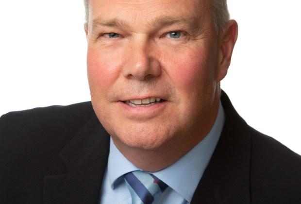 Chris McLain, chief executive of CET-2df6706e