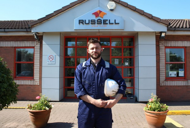 Otto Mathiesen, Maintenance Manager at Russell Roof Tiles (1)-3973f4b9
