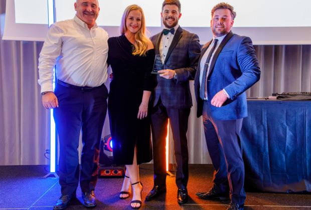 Cawarden is crowned 'Demolition Contractor of the Year' 2021 2-7b5e494f