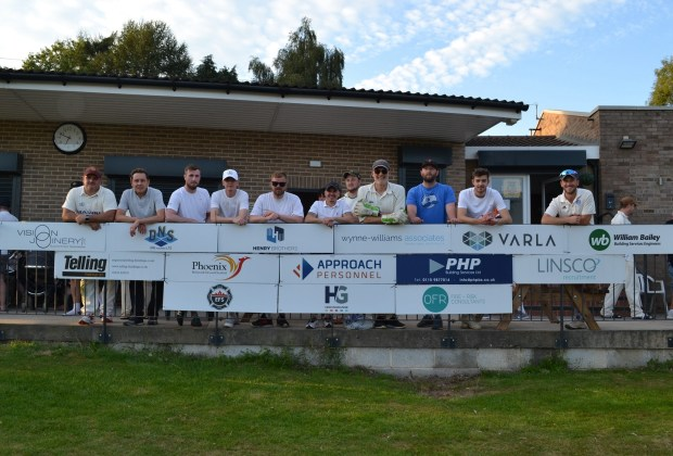 The Henry Brothers team at the charity cricket match in Alfreton Sept 2021 - smaller copy-fa412bf7