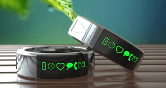 Smarty rings