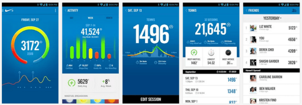 Download Nike Fuelband App for Android