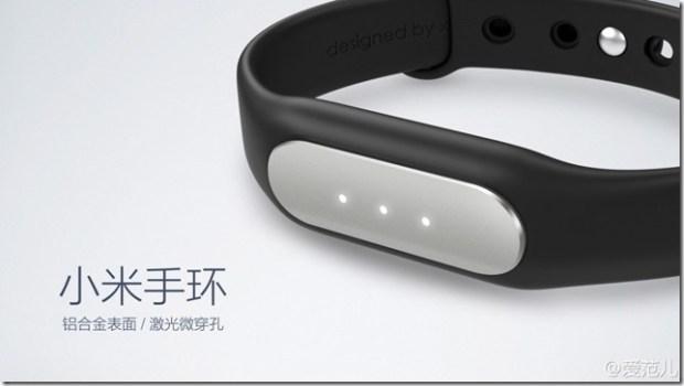 Xiaomi-wristband