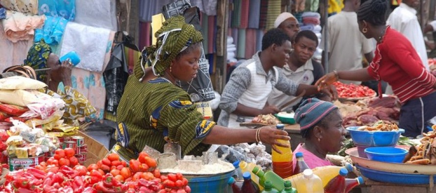 The Denouement of Primary Export Dependence – Nigeria's Economic Recession