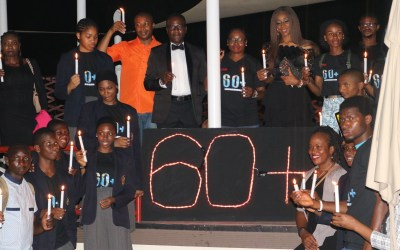 EARTH HOUR 2017: MY FIRST EXPERIENCE AT A CLIMATE EVENT