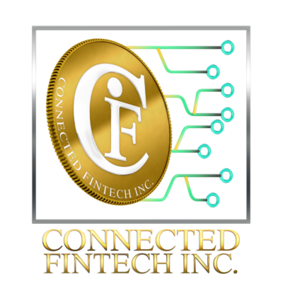 CONNECTED FINTECH INC LOGO